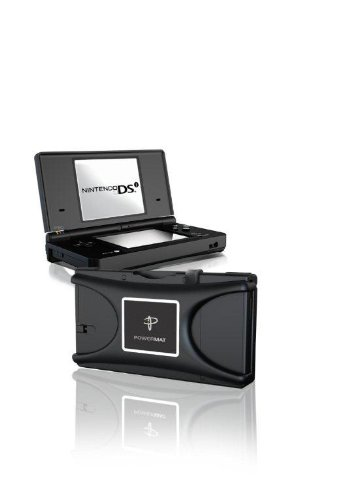 Nintendo DSi Powermat to Qi conversion